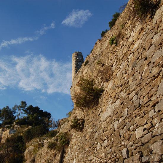 Photo de Minerve: la Candela