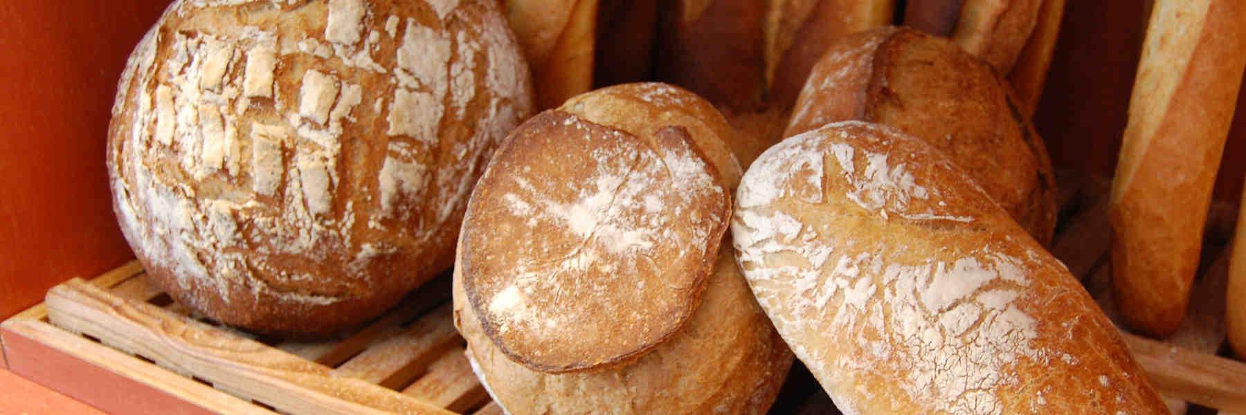 Artisan la boulangerie de Fénioux