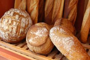Artisan boulanger Fénioux