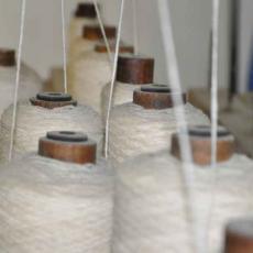 La filature de Sarrancolin
