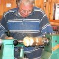 Artisan tourneur bois 1