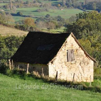 Bati rural ayen