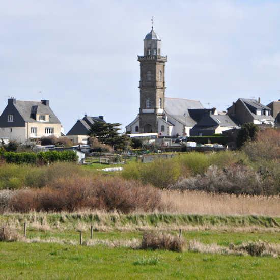 Billiers dans le Morbihan