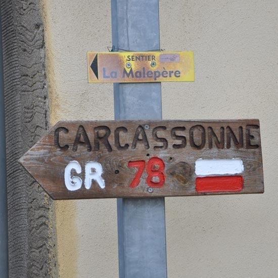 Caracassonne