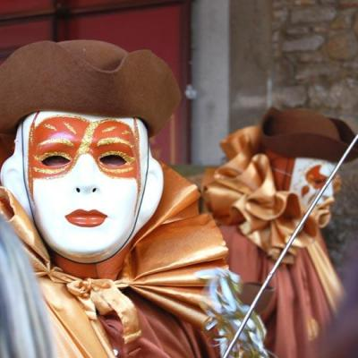 Carnaval limoux 1