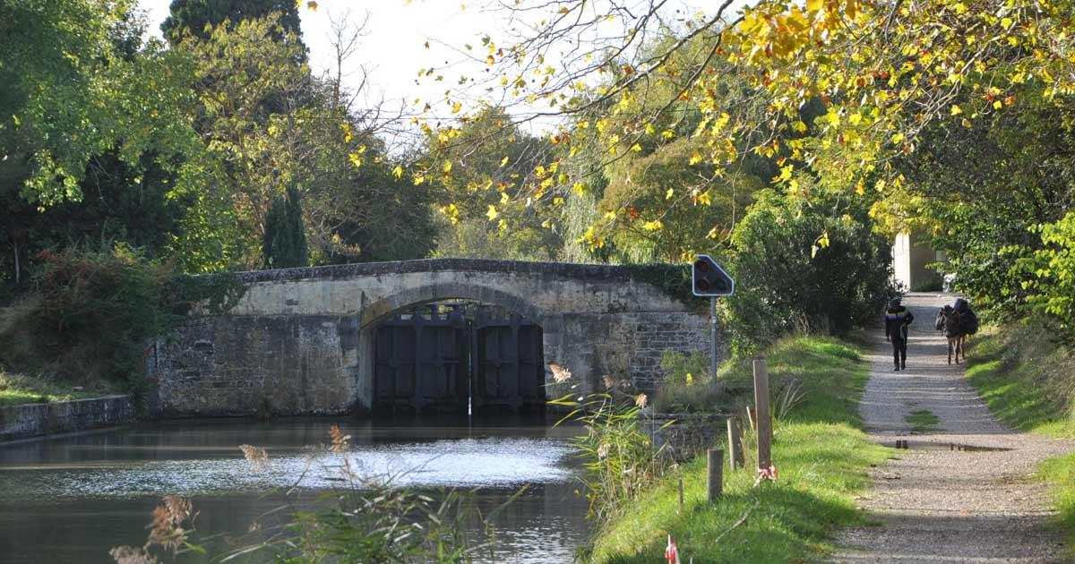 De Castelnaudary à Villepinte