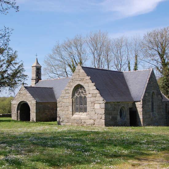 Chapelle de Loch