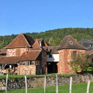 Collonges la rouge 6