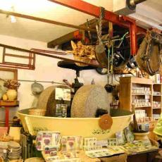 Commerce vieux moulin huile 2