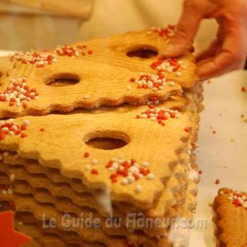 Les Cornuelles de Villebois- Lavalette