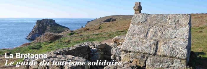 Le guide du tourisme solidaire en Bretagne