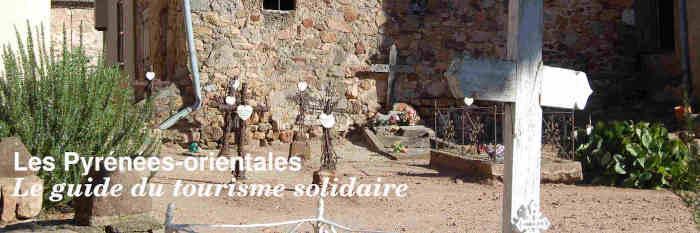 Le guide du tourisme solidaire des Pyrénées-Orientales