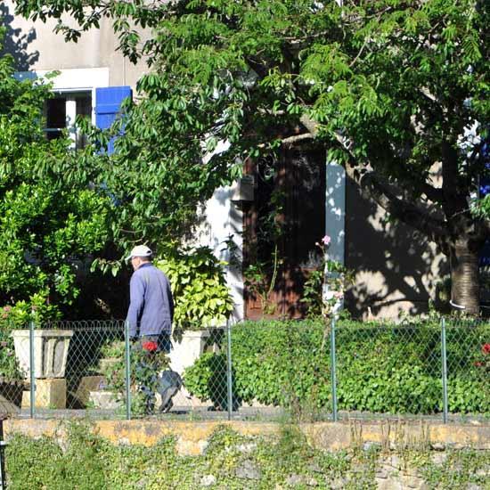Habitant de Labastide-en-Val