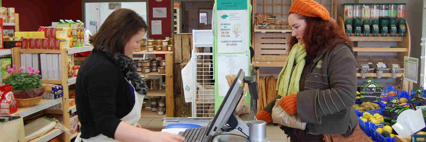 L'initiative de l'épicerie de Moutiers-sous-Argenton