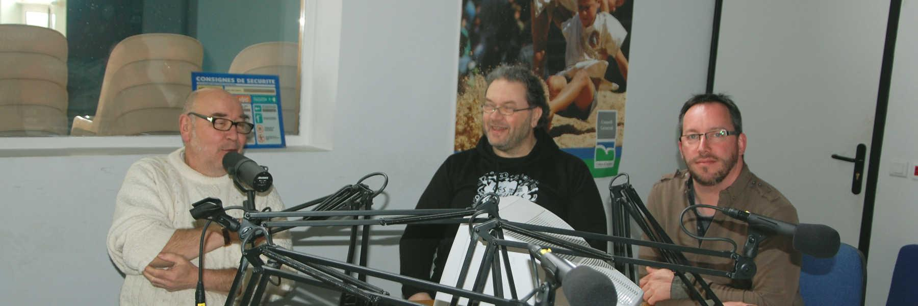 L'initiative de radio centre Bretagne