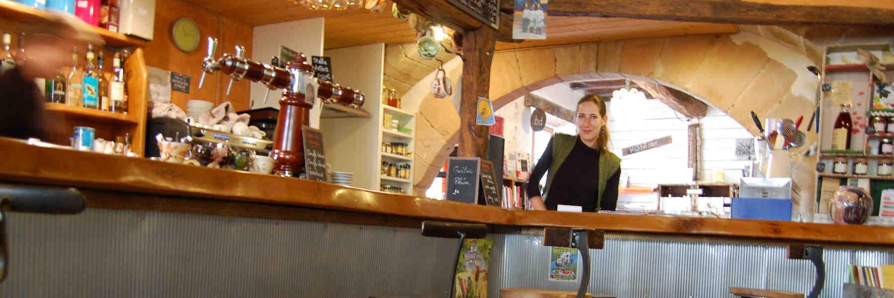 Les initiatives du café Plum à Lautrec