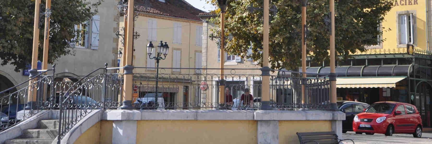 Les initiatives de la ville cittaslow de Mirande