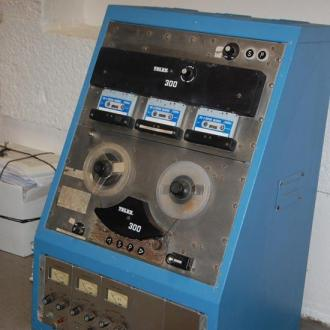 Matériel radio
