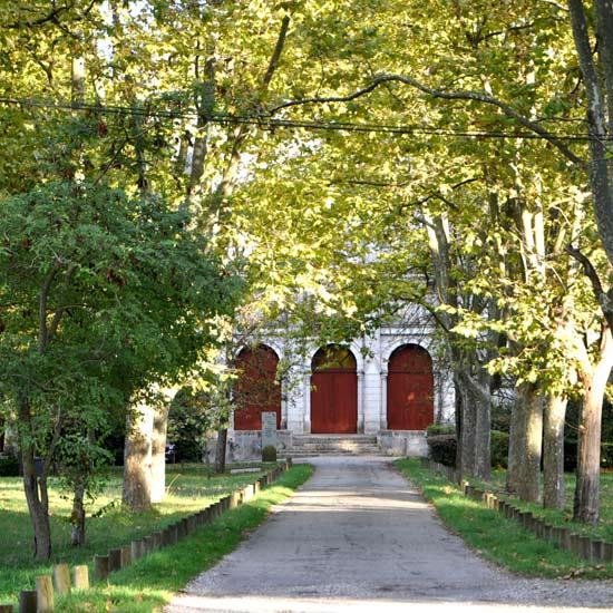 Monastère Ste-Marie-de-Prouilhe