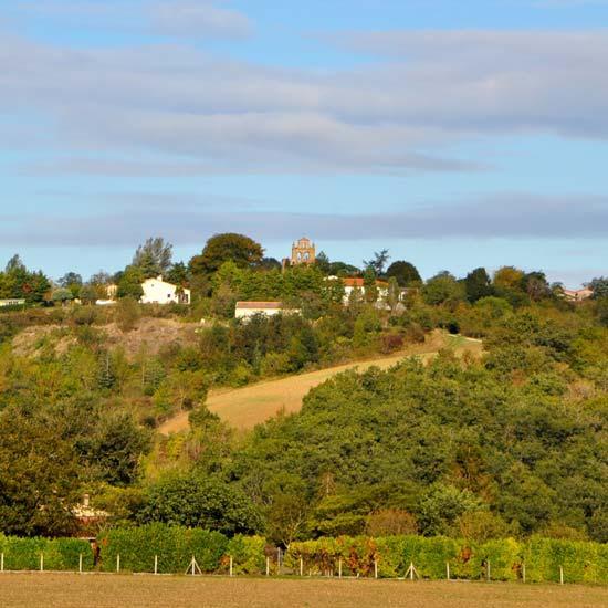 Montgaillard-Lauragais