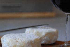 Producteur fromages chevres bugarach 2