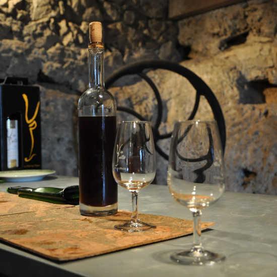 Producteur de vin paillé à Queyssac-les-Vignes