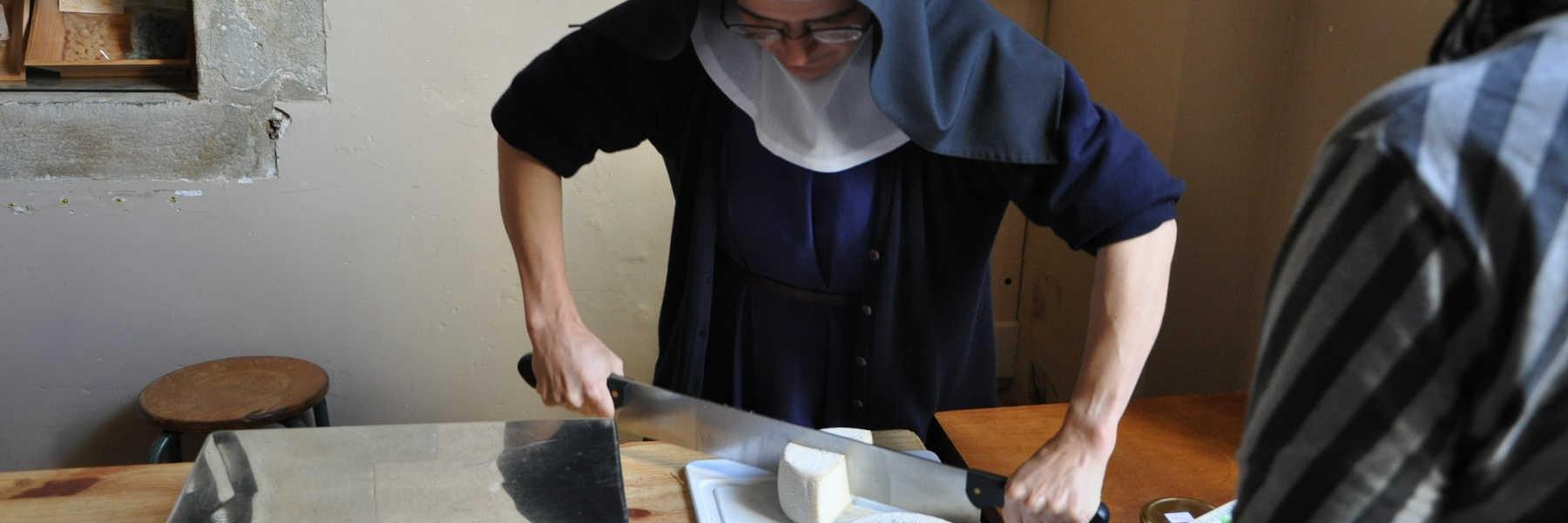 Producteurs de l'abbaye de Boulaur