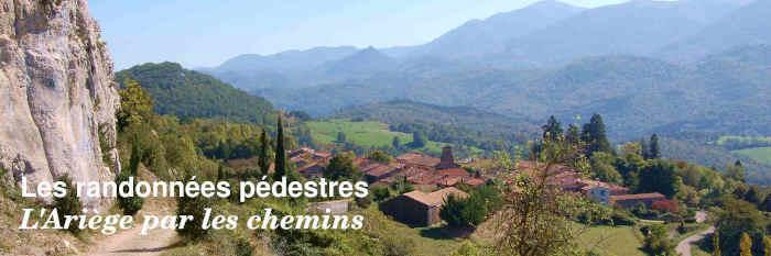 Les randonnées pédestres en Ariège