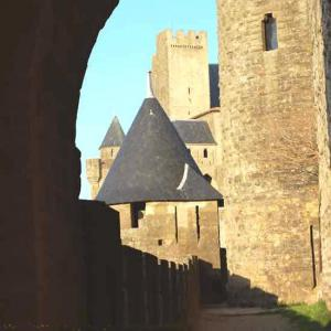 Randonnee pedestre carcassonne