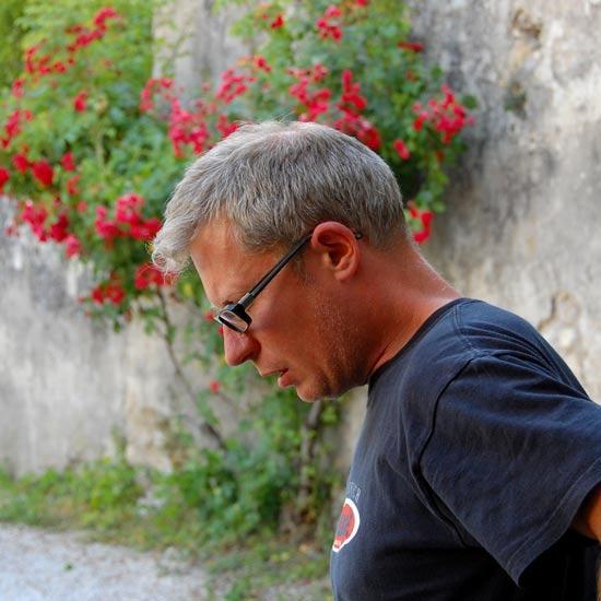 Raphael Delaye-Reynaud maître vinaigrier