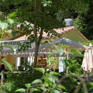 Restaurant la prise d'Alzeau