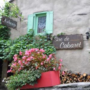 Restaurant sire cabaret 1
