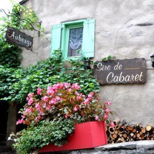 Restaurant Sire de Cabaret