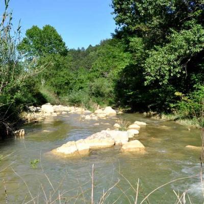Ruisseau de Labastide