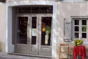Le salon Vauban des Cammazes