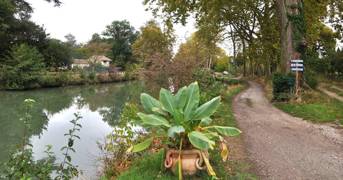 Du Ségala à Castelnaudary