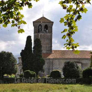 St-Just de Valcabrère