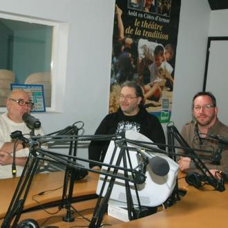 Studio Radio Kreiz Breizh