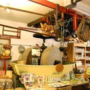 Vieux moulin huile bonne adresse