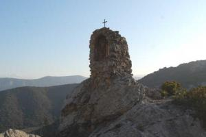 Visite gorges galamus 2