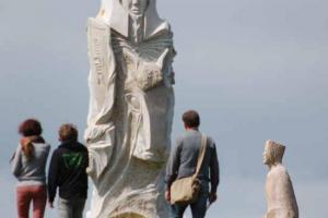 Visite vallee des saints 2