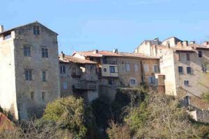 Visite village aurignac 2