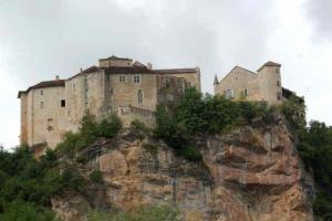 Visite village bruniquel 2