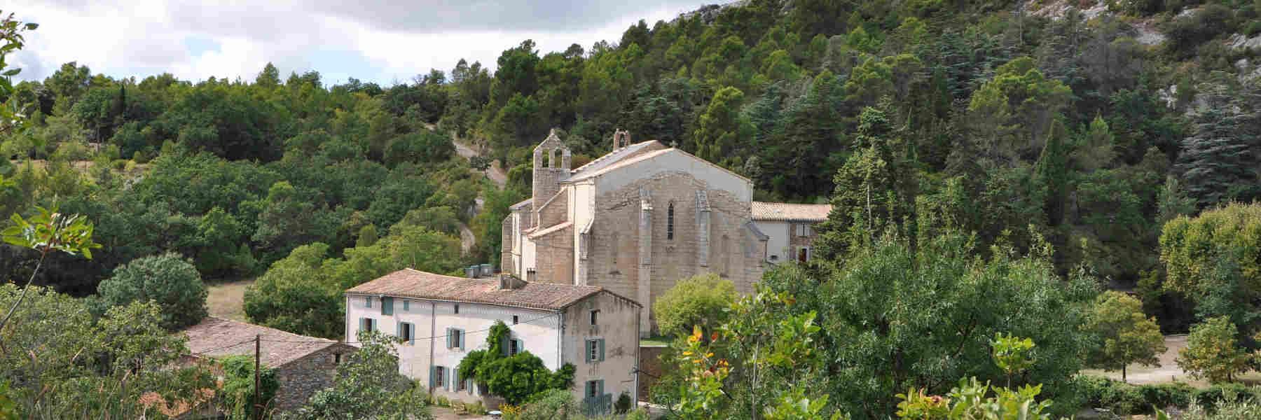 Visite du village de Caunes-Minervois