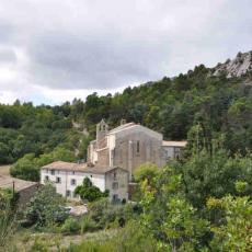 Visite village caunes minervois 2