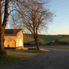 Visite village charmant 2