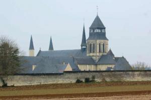 Visite village fontevraud abbaye 2