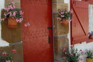 Visite village labastide clairence 2