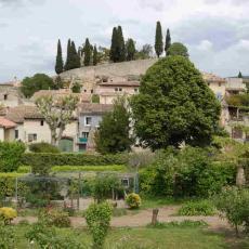 Visite village malaucene 2