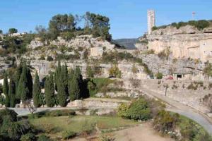 Visite village minerve 2